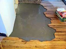 Diy Bathroom Floors Watch More Like Cement Slabs For Bathroom Floor