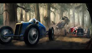 classic car race by alexjjessup classic car race by alexjjessup