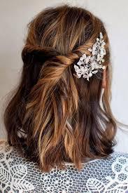 Coiffure Cheveux Long Mariage Elegant Idée Tendance Coupe