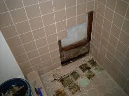bathroom tile repair. How To Repair A Shower Stall Bathroom Tile O
