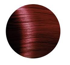 Přírodní Barva Na Vlasy červené Víno Voono