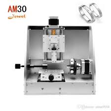 high precision am30 jewelry engraving machine for ring inside and outside silver chain bracelets pendants and other snless jewelry ring engraving machine