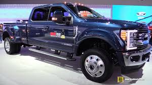 2018 ford f450 king ranch. delighful f450 2017 ford f450 super duty lariat  exterior and interior walkaround 2016  la auto show youtube to 2018 ford f450 king ranch