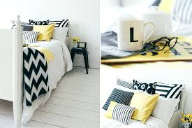 grey yellow and white bedroom ideas great yellow black and white bedroom  photos with black and