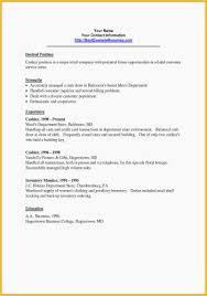 Subway Job Description Resume Fresh Job Descriptions For Resume