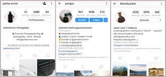 Gute Instagram Bios Kurz Yzexbiahydml