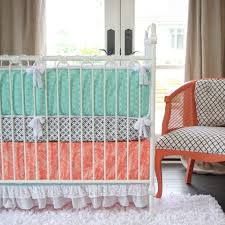 baby girl crib bedding sets beautiful nursery caden lane bedding give depth to nursery boyslashfriend
