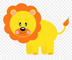 Download and enjoy our free wall posters. Png Free Free Printable Baby Jungle Animal Clipart Leao Safari Png Transparent Png 969651 Pinclipart