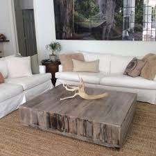 handmade living room furniture. square reclaimed coffee table by tim sway handmade living room furniture
