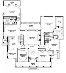 Floor Plans For 5 Bedroom Homes Decor Collection Awesome Design Ideas