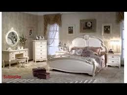 Design Modern   Vintage Bedroom Accessories