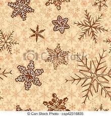 vintage snowflake background. Beautiful Vintage Vintage Snowflakes Background  Csp42316835 And Vintage Snowflake Background E