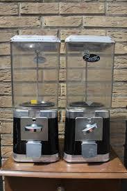 Vintage Peanut Vending Machine Awesome Three Vintage Peanut Vending Machines Of Butler Slot Second Half