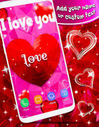 Love Wallpapers 3d posted by ...