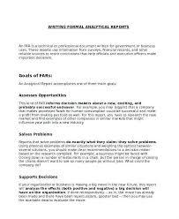 Memorandum Report Example Format Memo Sample Justification