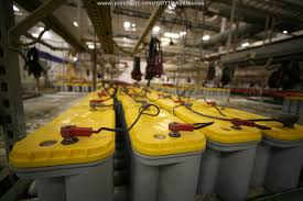 Battery Reserve Capacity