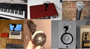 You can create music using a few music production equipment that produces particular sound and rhythm. Setting Up A Recording Studio On A Budget Get Started For Under 1000 Musicians Hq