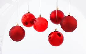 Weihnachtskugeln Rot 6er Set Jetzt Bei Weltbildde Bestellen