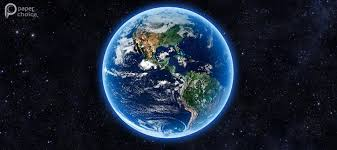 global warming rdquo topics for a research paper picture of earth