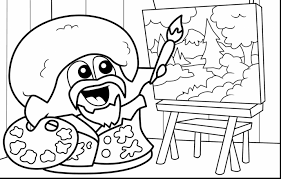 Small Picture good blob fish coloring pages with video game coloring pages