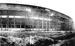 Stadion Feijenoord On Twitter Vandaag 82 Jaar Geleden Werd De Kuip