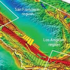 Two more earthquakes — each at a 3.4 magnitude the earthquakes occurred within six hours of each other. What Is The Probability That An Earthquake Will Occur In The Los Angeles Area In The San Francisco Bay Area