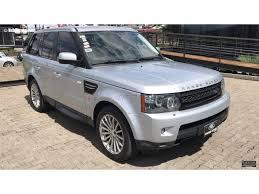 Used Car | Land Rover Range Rover Costa Rica 2011 | LAND ROVER ...