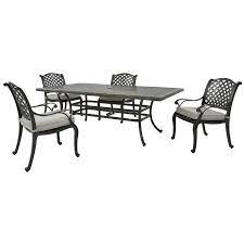 eldorado outdoor dining set off 61