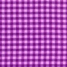 Checkered Design Purple Checkered Design Fabric Background Photograph By Keith