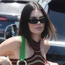 Kendall Jenner Flaunts Toned Tummy in ...