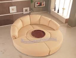 round sectional sofa bed. Circle Sectional Couch 35 With Round Sofa Bed