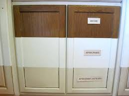 cabinet glazing kits color combinations kitchen before and after