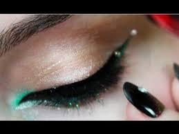 night make up green makeup makeup eve ideas beauty beleza cosmetology night makeup