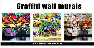 interior personalized name full color graffiti wall decals mysticky on pertaining to graffiti wall decals on custom vinyl wall art canada with graffiti wall art bedroom sdai inside graffiti wall decals plan