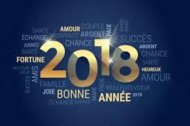 """Résultat de recherche d'images pour """"image bonne année 2018"""""""