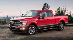 2019 Ford F-150 Information