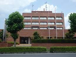 毛呂山 町 役場