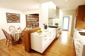 Modern Galley Kitchen Mid Century Modern Kitchen Design Ideas Galley Kitchen