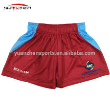 Wholesale 100 Polyester Quick Dry Mesh Logo Printing Custom Rugby Shorts Buy Rugby Jersey Custom Rugby Polo Shirt Wholesale Rugby Shorts Product On