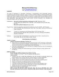 Asp Net Sample Resume Sample Resume For Dot Net Developer Amazing Sample Dot Net Resume 9
