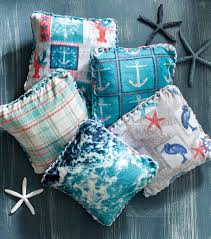 how to make a braided edge no sew pillow cover