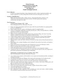 Cover Letter For Assistant Property Manager Publicado Property Manager Resume Objective Euronaid Nl