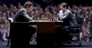 """The Line Between Genius and Insanity Blurs in """"Pawn Sacrifice ..."""