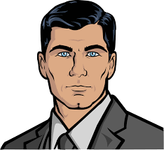 sterling archer wallpaper viewing gallery