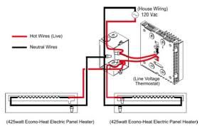 electric baseboard heaters always on electrical diy chatroom electric baseboard heaters always on econo heater hard wiring