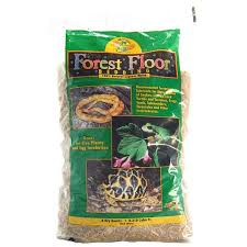 zoo med forest floor bedding 8 quart double tap to zoom