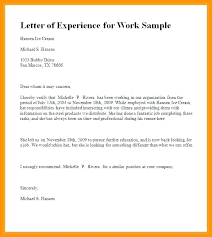 Certificate Of Employment Sample For Nurses Copy 7 Experience