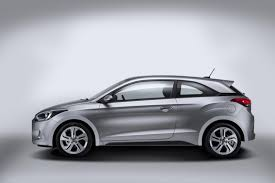 new car releases in south africa 2015New Generation Hyundai i20 Coupe Unveiled  Carscoza