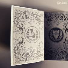red queen hardcover endpapers