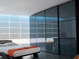 sliding glass closet doors interior ideas